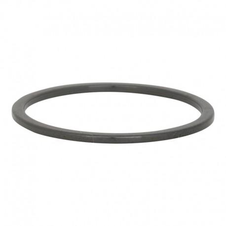 Ring ceramiczny 1 mm czarny