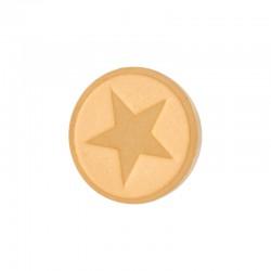 Element wymienny gwiazdka złota