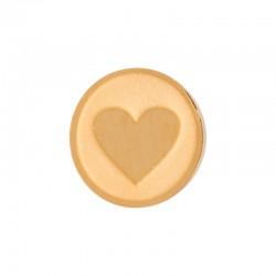 Element wymienny serce złote