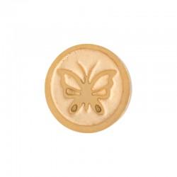Element wymienny motyl złoty