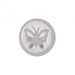 Element wymienny motyl srebrna