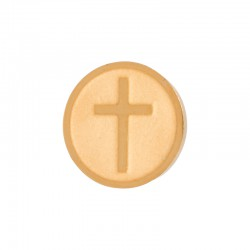 Element wymienny krzyż złoty