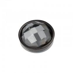 Element wymienny fasetowany czarny diament czarny