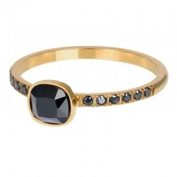 Ring Prince 2 mm złoty