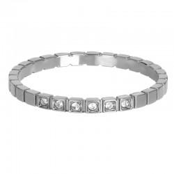 Ring Palace 2 mm srebrny